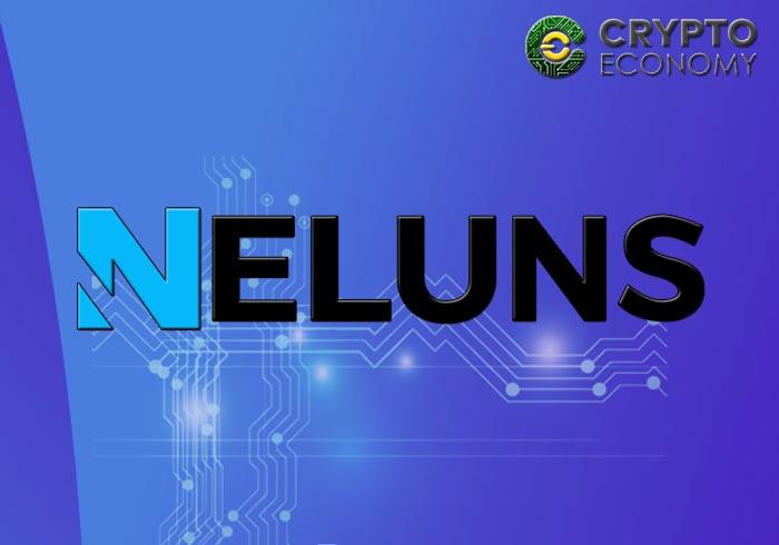 neluns the new generation blockchain bank