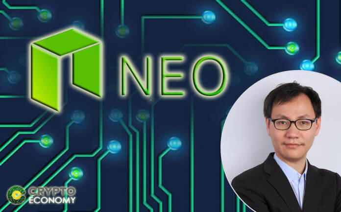 Co-founder of NEO sees Ethereum someday in the first position of cryptocurrencies