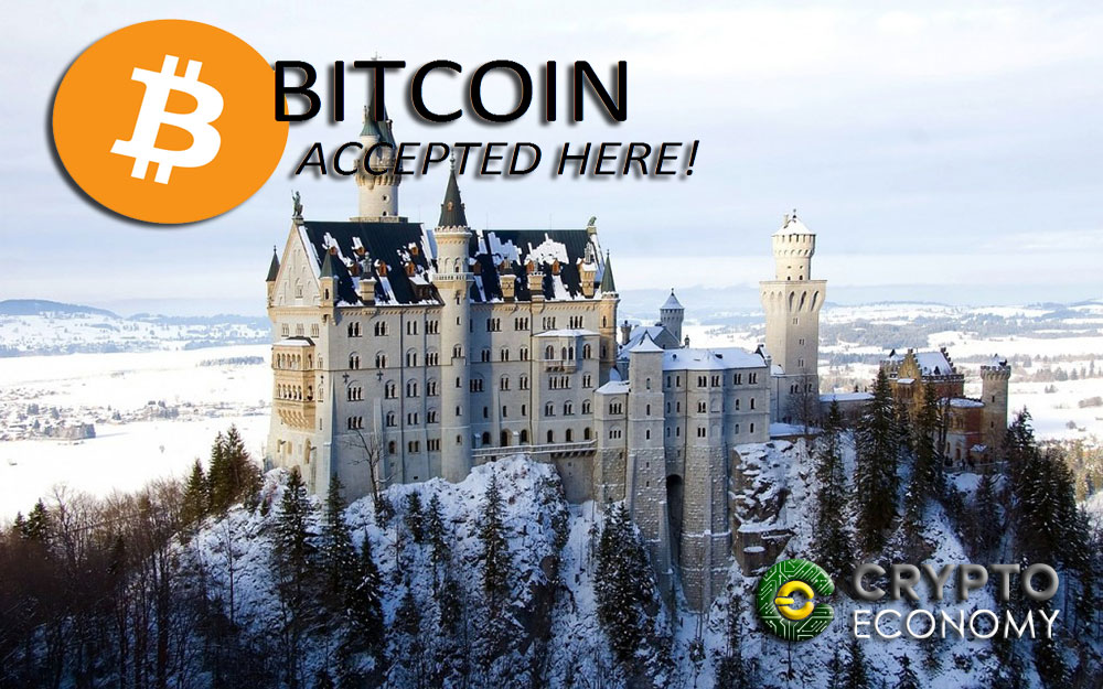 Germany accepts Bitcoin as a payment metod