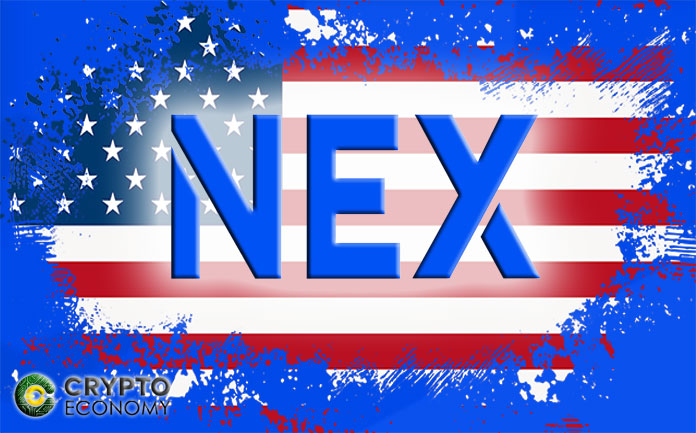 U.S Citizens to Be Allowed to Stake NEX Tokens