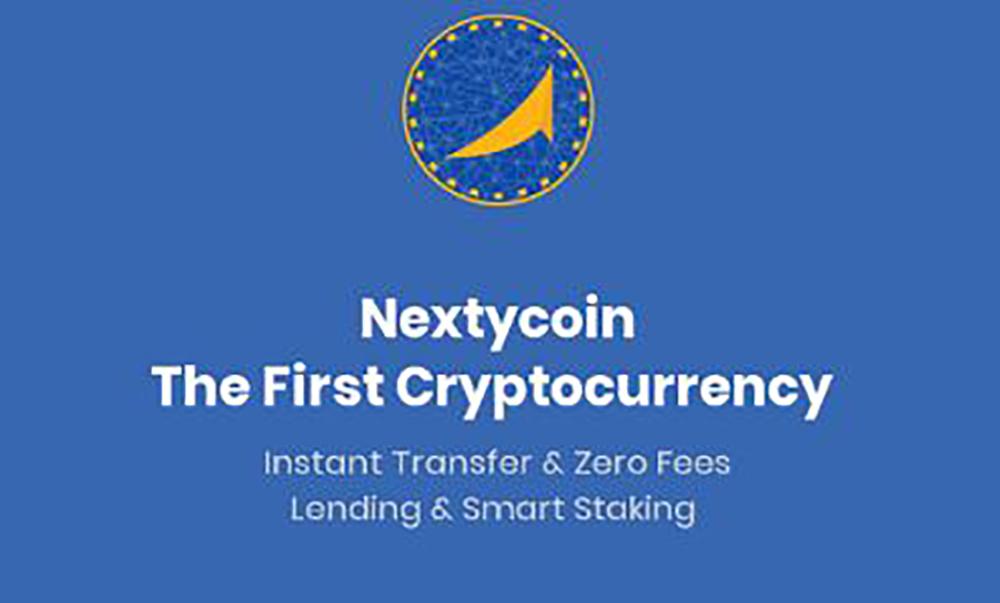 nextycoin