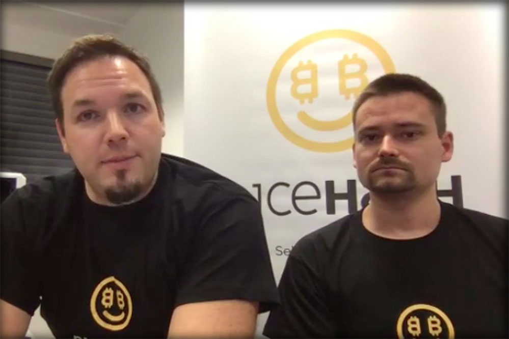 nice hash founders