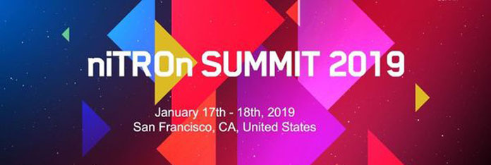 About the niTronSummit 2019