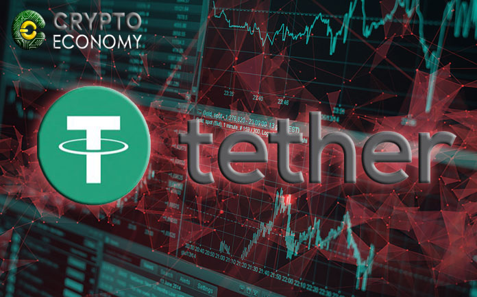 Leading Stablecoin Tether Launches on the EOS Ecosystem