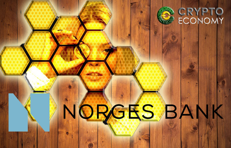 Norges Bank report