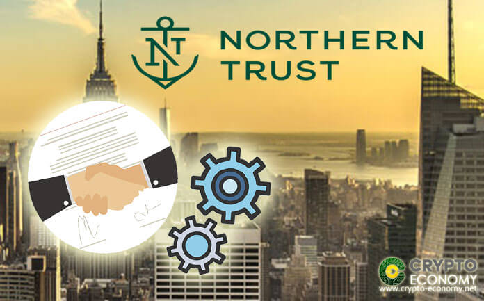 Northern Trust Deploys Legal Clauses as Smart Contracts on Blockchain