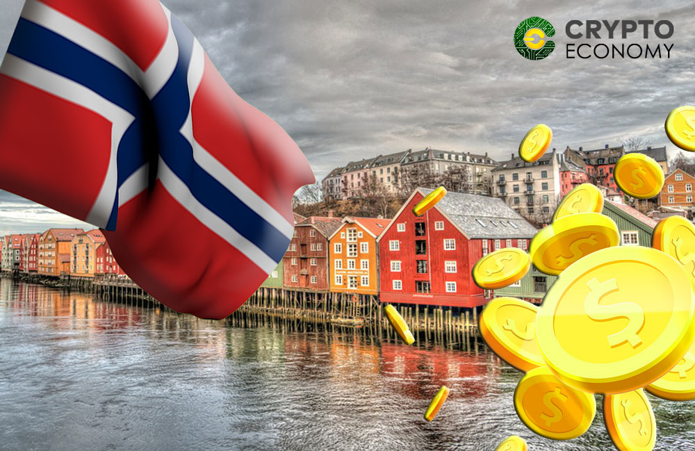 Norway wants to push blockchain