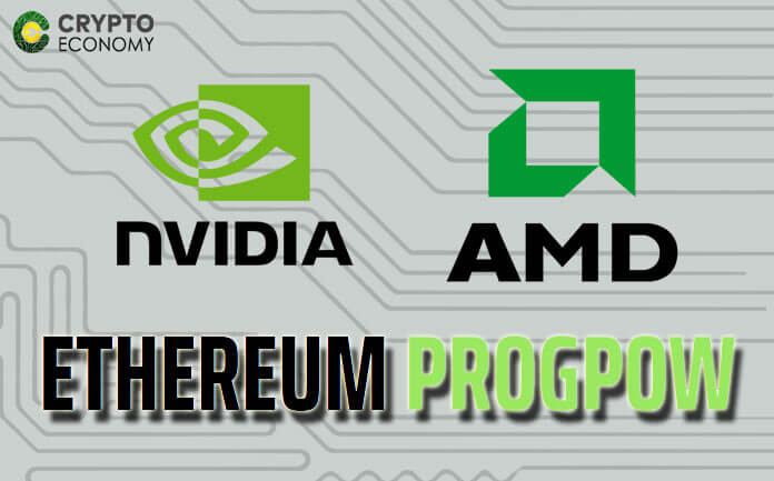 Ethereum [ETH]: ProgPoW team admits having worked together with Nvidia and AMD