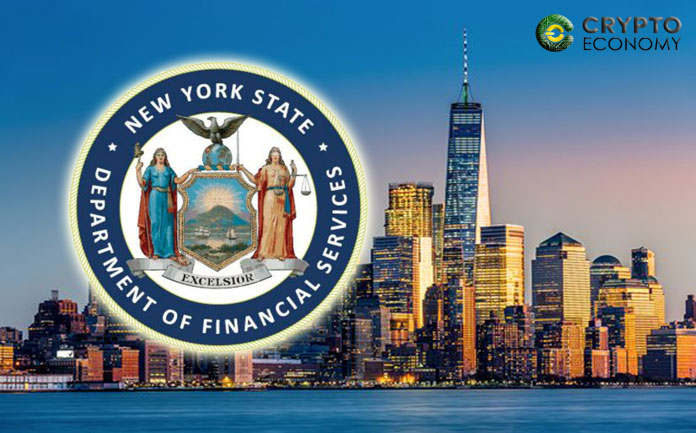 New York Financial Regulator Creates New Division to Oversee Crypto-Related Businesses