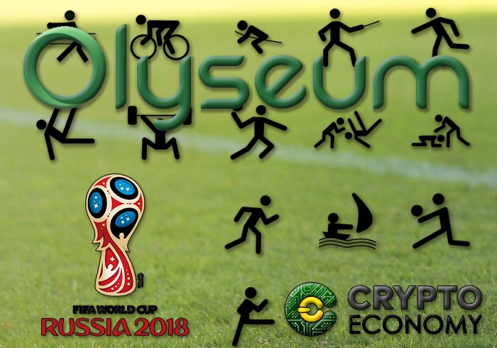 Olyseum the social network of the sport