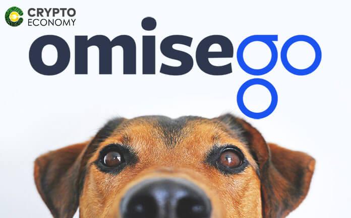 OmiseGo [OMG] and its game Plasma Dog