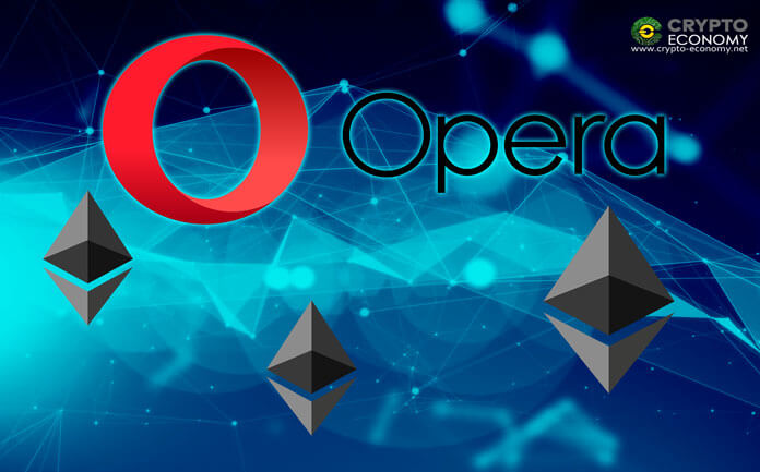 Opera Now Allows Users to Purchase Ethereum [ETH] through Its Android Wallet