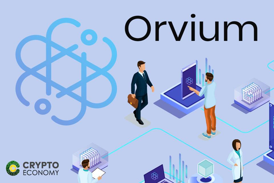 Orvium: lo mejor de las publicaciones científicas en blockchain