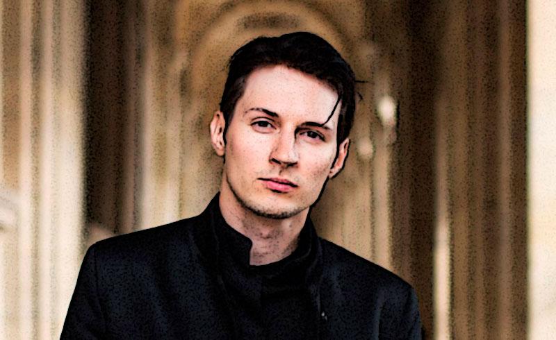 Pavel durov does not deliver the telegram encryption keys