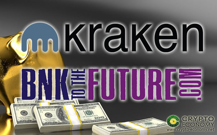 Kraken Offers Tokenized Equity Shares to Accredited Investors; Raises $9M in Two Days