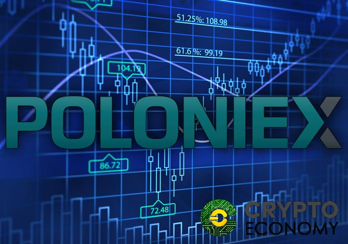 poloniex exchange for trading with cryptocurrencies