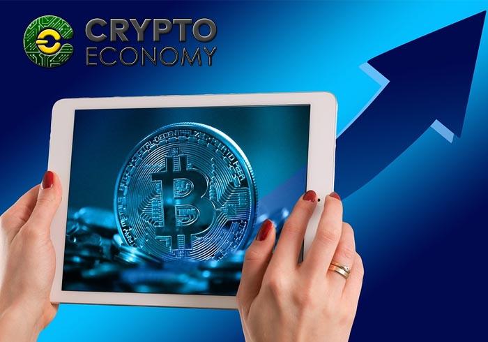 Bitcoin can break the 20000 in 2018