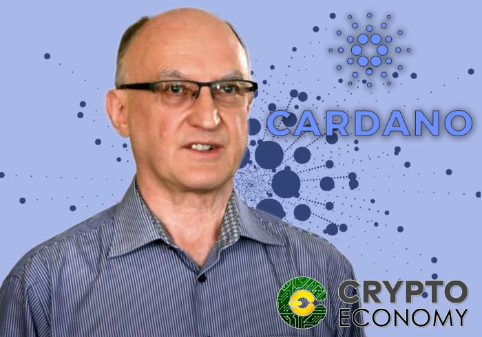president cardano thinks about the regulations in cryptocurrencies