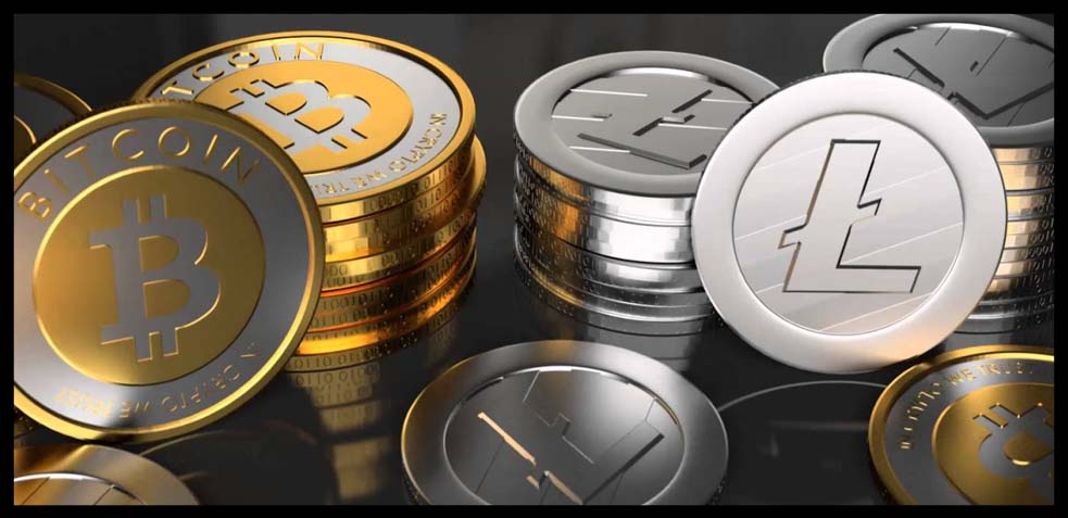 what are virtual currencies