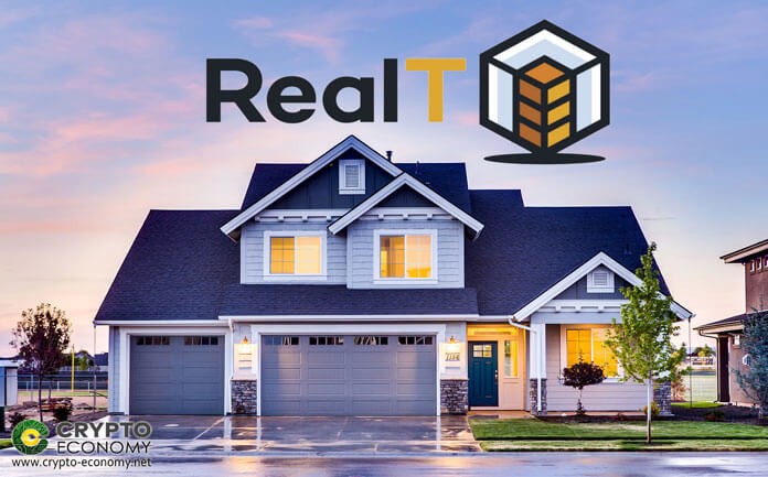 real estate based cryptocurrency