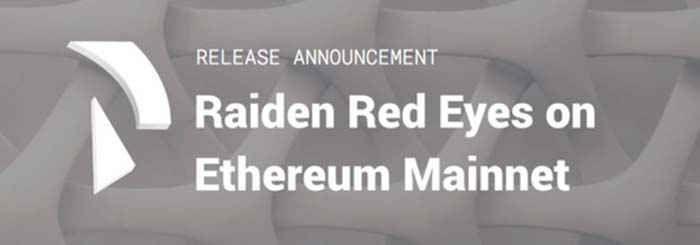Red Eyes Mainnet Ethereum