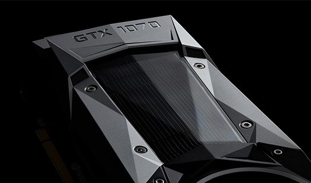 GPU GTX