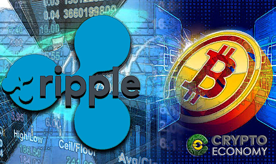 What are the differences between Bitcoin and Ripple