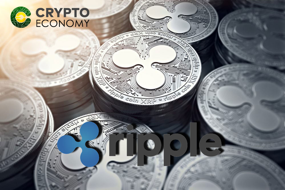 XRP the Ripple cryptocurrency