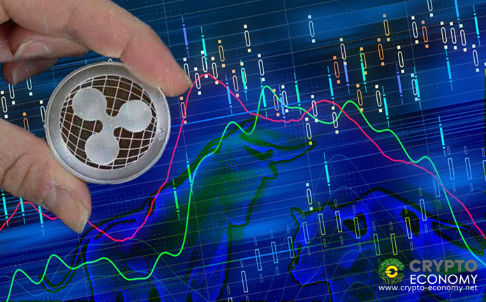 Ripple [XRP] Price analysis: Ripple strengthens its support and bulls claims 40 cents