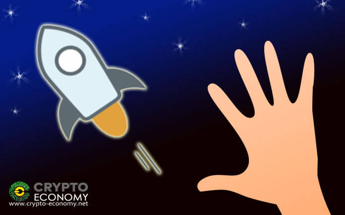 Stellar [XLM] announces new logo and says goodbye to its legendary rocket