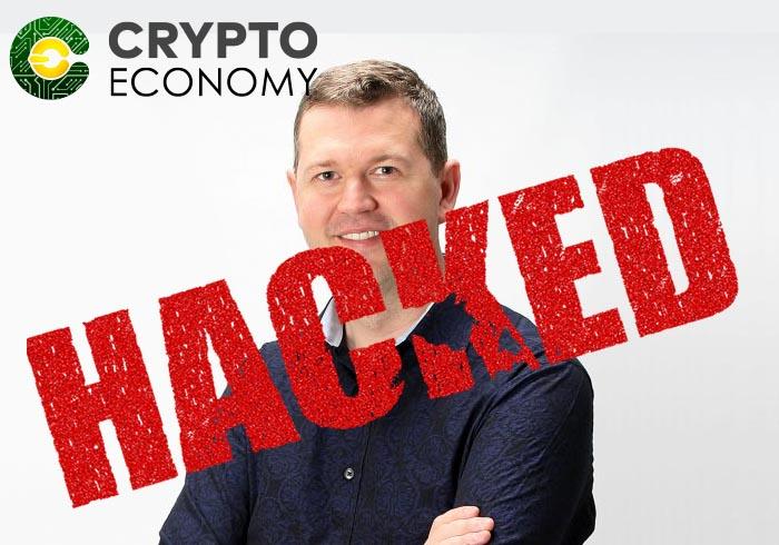 ryan taylor hacked