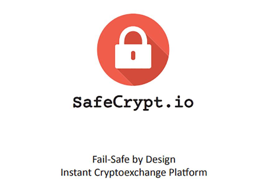 Safecrypt.io
