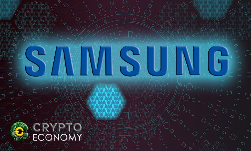 Samsung Now Has 17 DApps in Its BlockChain Keystore