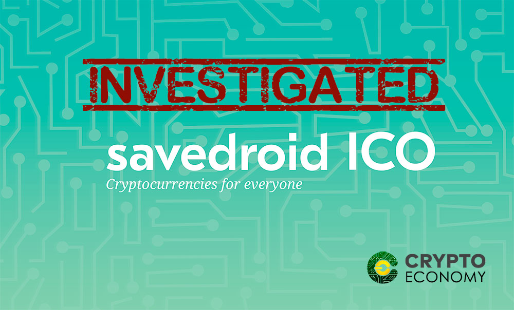 Savedroid could pay for the inconvenience caused