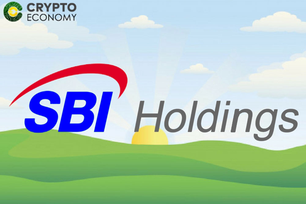SBI holdings Coolbits