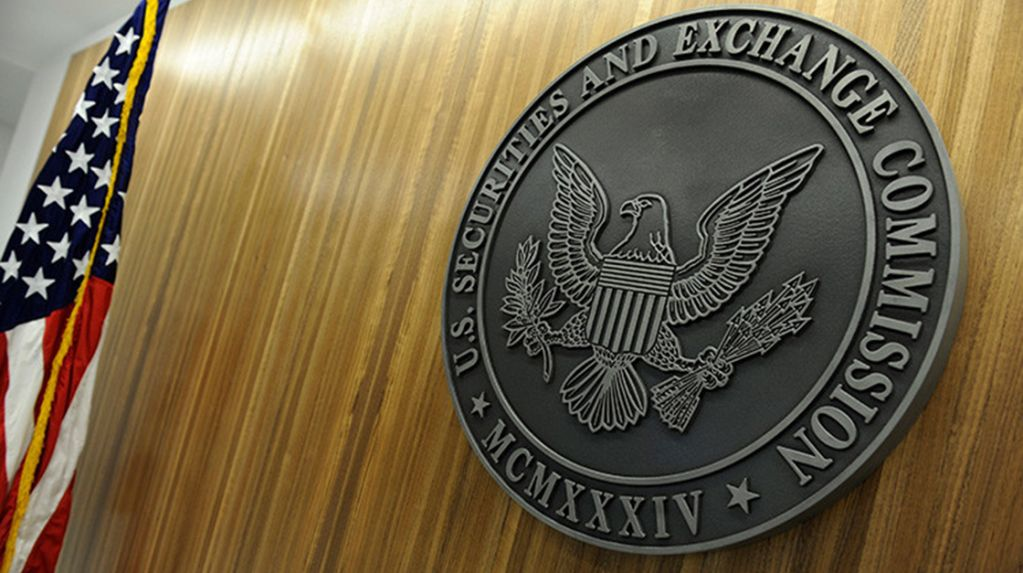 SEC cryptocurrency hedge funds