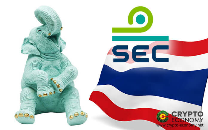 Thailand's SEC Approves the Country's First ICO Portal