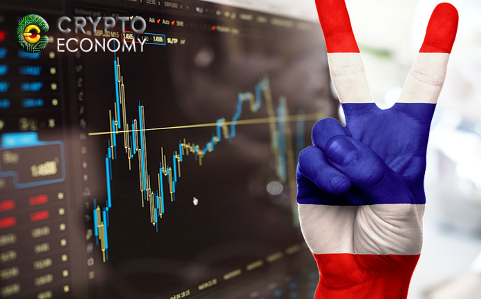 Thailand's Securities and Exchange Commission (SEC)