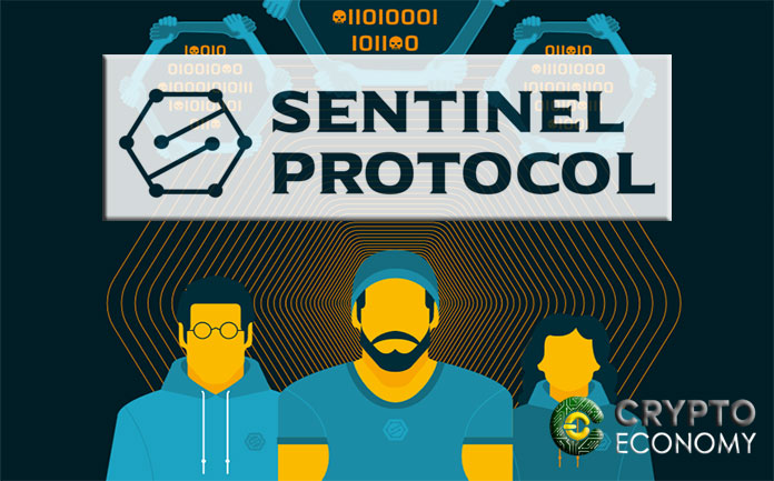 Sentinel Protocol: A browser extension to prevent false ICOs