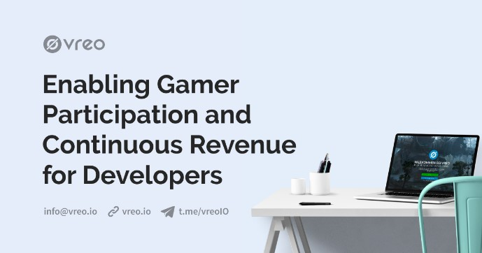 players participate with vreo