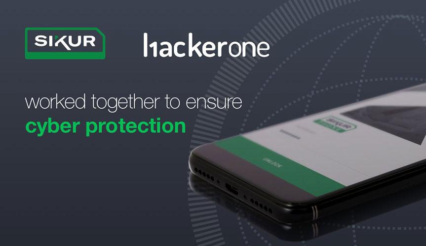 SIKURPhone mobile wallet