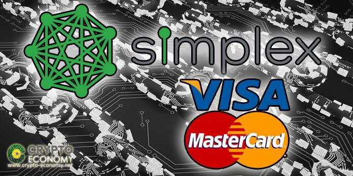 Simplex is an Israeli-based FinTech company
