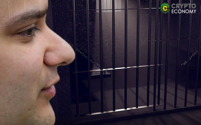 The former CEO of Mt. Gox could get into prison with a harsh sentence