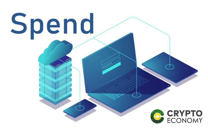 Spendcoin and its Blockchain University