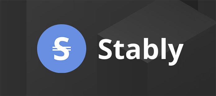StableUSD (USDS) developed by Stably