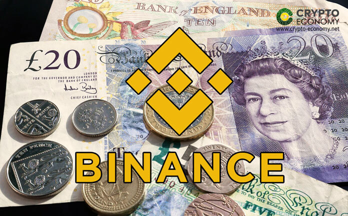 Binance [BNB] is testing the stability of the first stablecoin backed by the British pound in its Binance chain