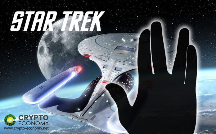 Ethereum [ETH] Blockchain Game Developer Lucid Sight Partners with CBS to Bring Star Trek Game to Blockchain Arena