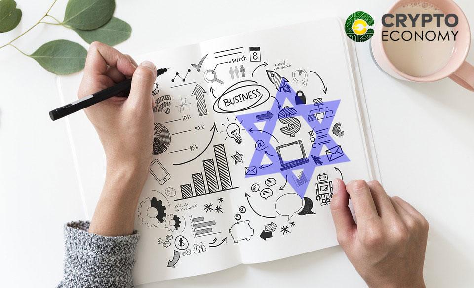 Israel that focus on Blockchain technologies