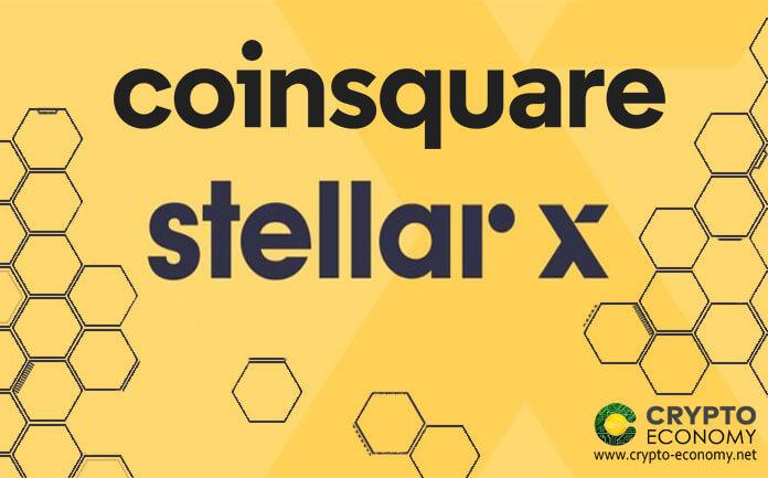 Biggest Canadian Exchange Coinsquare Acquires Decentralized Exchange StellarX
