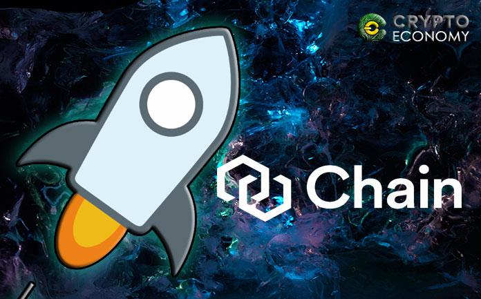 Stellar acquires Chain to create Interstellar